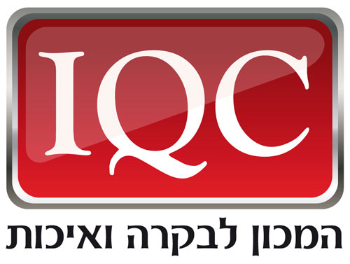 IQC - Institute of quality and control